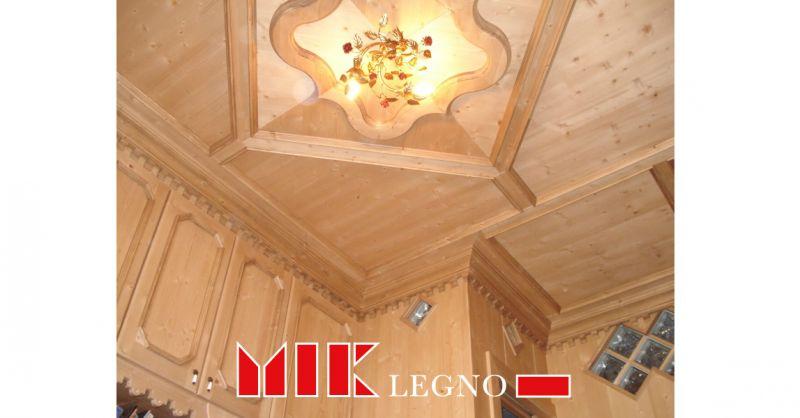 Offerta realizzazione di soffitti e mansarde Belluno - occasione installazione boisiere Belluno