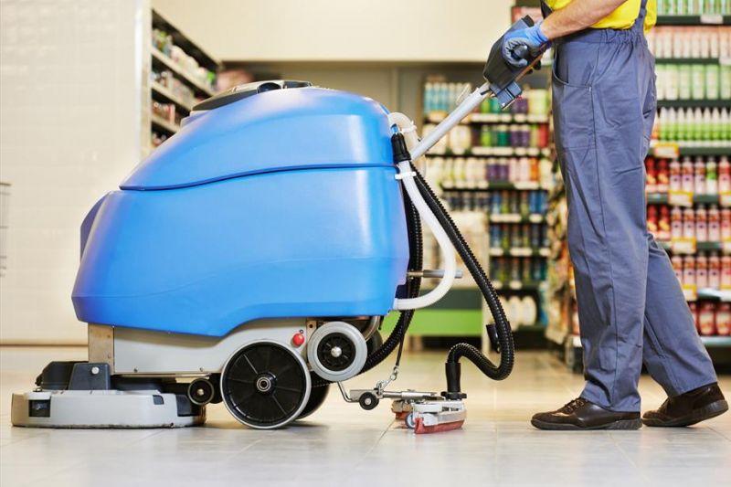 Offerta servizi di pulizia professionale in luoghi pubblici - Pulizia ambienti privati Piacenza