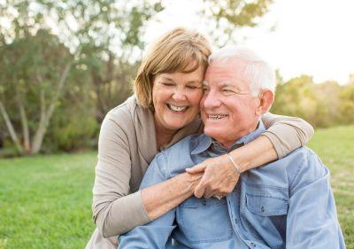 offerta speciale per i nostri clienti over 65