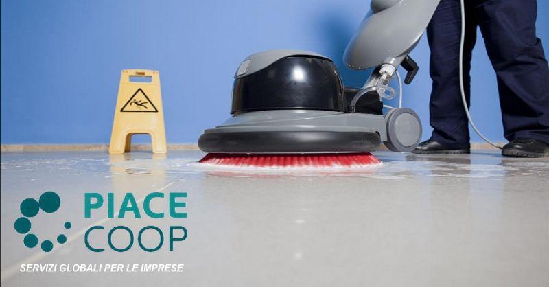 PIACECOOP SERVIZI offerta impresa di pulizie a Piacenza - occasione servizio pulizie a Piacenza