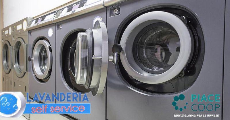 offerta lavanderia self service a Piacenza - occasione asciugatrice self service a Piacenza