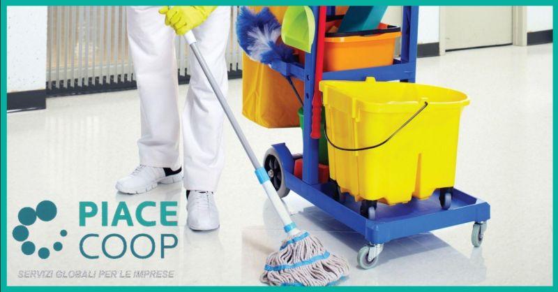 offerta servizi di pulizie industriali Piacenza - occasione pulizie per industrie alimentari