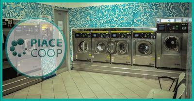 offerta servizio lavatrici self service piacenza occasione lavanderia per capi di animali