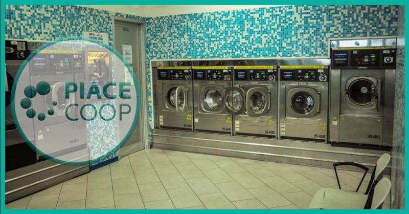 offerta servizio lavatrici self service Piacenza - occasione lavanderia per capi di animali