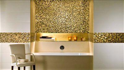 offerta realizzazione bagni pavimenti in mosaico occasione posa rivestimenti in mosaico
