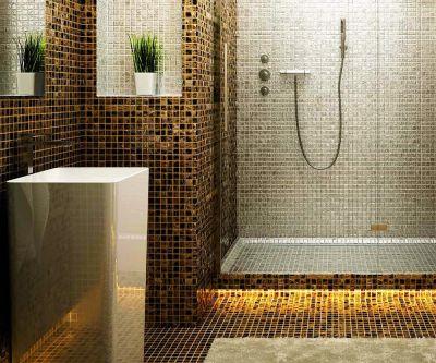 offerta realizzazione decorazione pareti in mosaico occasione posa rivestimenti in mosaico
