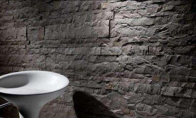 offerta posa in opera parete in pietra occasione decorare pareti in pietra interno ed esterno