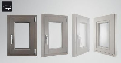 mpr infissi occasione vendita finestre offerta manutenzione serramenti in legno finnova