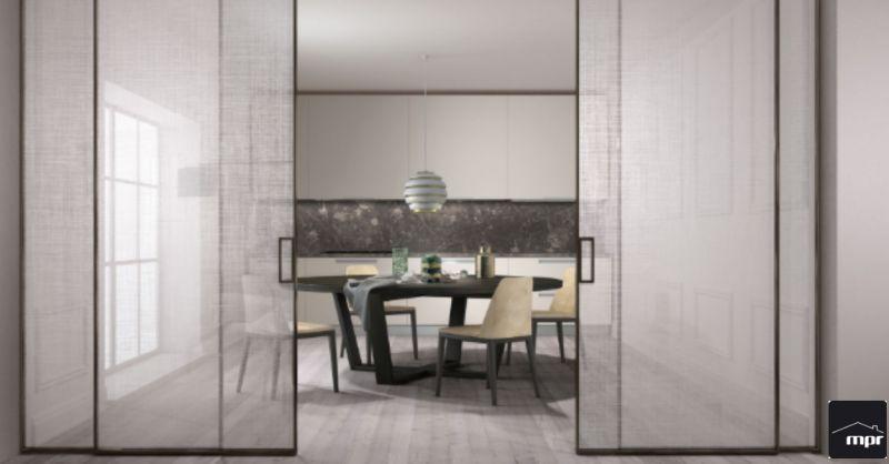 MPR Infissi occasione vendita porte per interni - offerta realizzazione infissi per abitazioni
