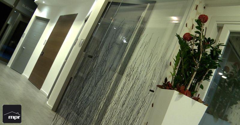 MPR Infissi occasione ristrutturazione abitazioni - offerta vendita e installazione porte