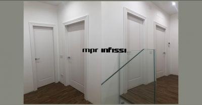mpr infissi offerta porte interne pivato venezia occasione pivato porte dinamica venezia