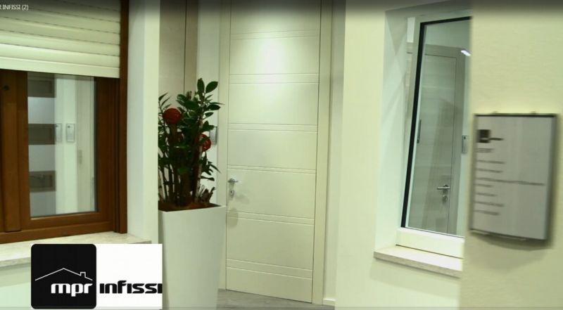 offerta fornitura e posa serramenti Pordenone - occasione vendita e montaggio porte Pordenone