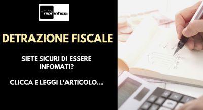 offerta mpr service informazioni detrazioni fiscali pordenone occasione mpr service informazioni decreto crescita pordenone