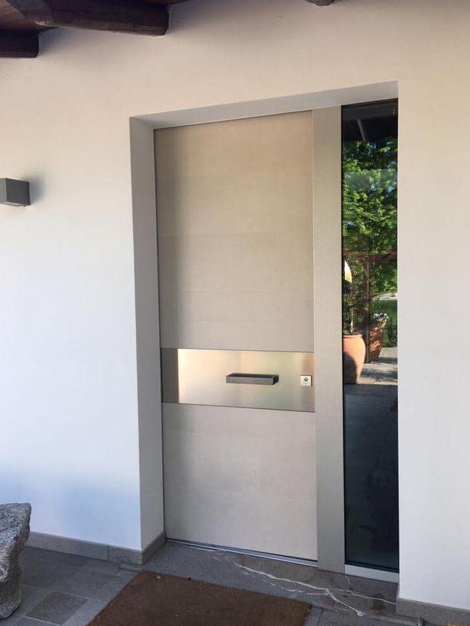 Offerta sconto blindati a Pordenone e Venezia -  Occasione porta blindata scontata a Pordenone e Venezia