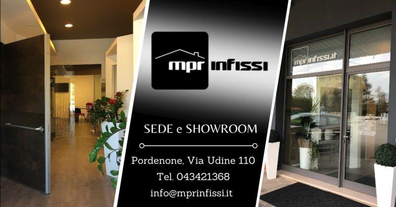 Offerta fornitura e posa serramenti infissi Pordenone - Occasione vendita installazione porte interne Pordenone