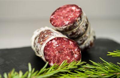 offerta vendita salame equino salamella di cavallo occasione soppressa di carne equina padova