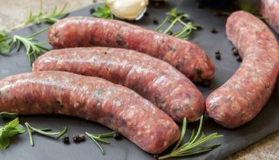 offerta vendita soppressa di carne equina occasione salsicce di cavallo salame equino padova