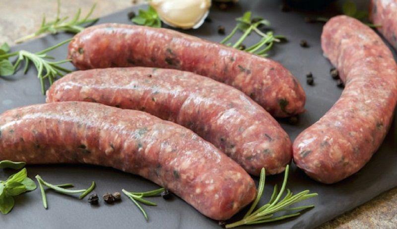 offerta vendita soppressa di carne equina  - occasione salsicce di cavallo salame equino padova