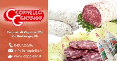 offerta vendita salame di cavallo gluten free occasione sopressa di carne equina alta qualita padova