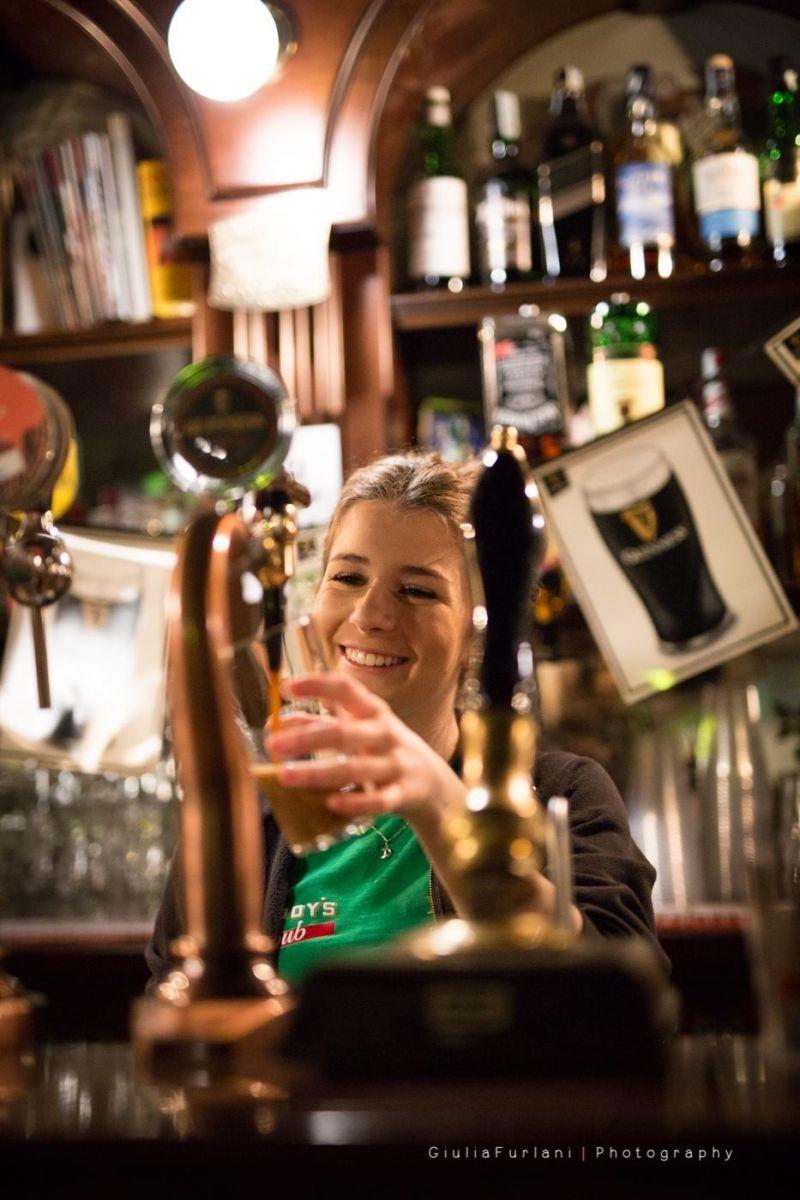 offerta degustazione birra alla spina - occasione pub inglese degustazione birra in bottiglia