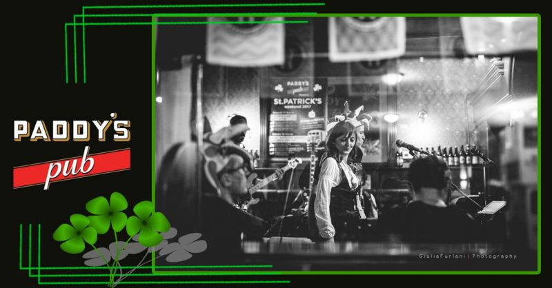 Offerta Birra Artigianale Vicenza - Occasione Live Music Pub Vicenza