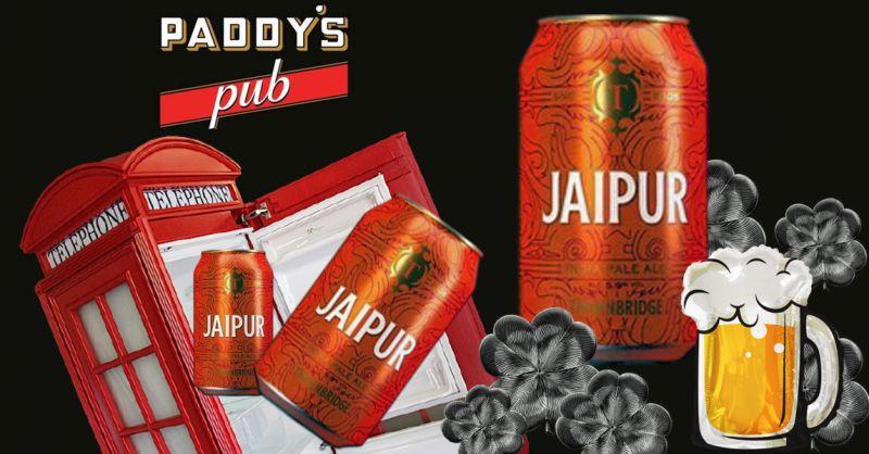Offerta birra JAIPUR Thornbridge IPA Vicenza - Occasione Shop online JAIPUR Thornbridge IPA