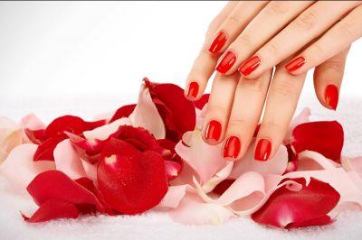 offerta pedicure curativo ed estetico occasione smalto semipermanente piedi e mani vicenza