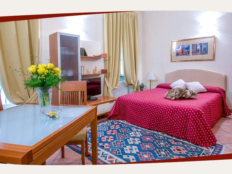 Offerta Servizio Pernottamento a Torino Centro - Promozione Pernottare appartamenti Residence