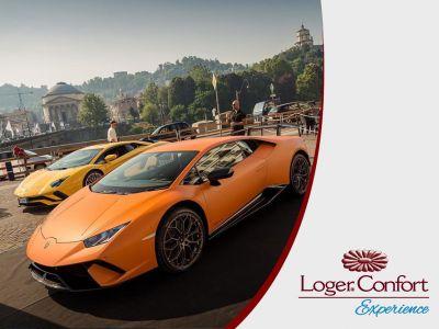offerta salone auto 2018 citta di torino promozione residence e visita salone auto 2018