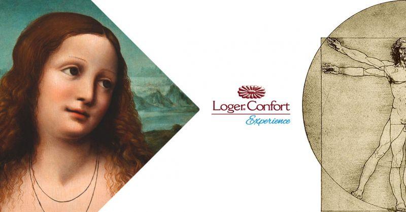 LOGER CONFORT RESIDENCE APARTMENT - offerta mostra leonardo da vinci 2019 torino pernottamento
