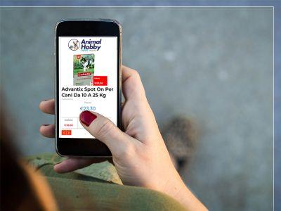 offerta offerte per cani e gatti promozione registrazione gratuita articoli cani e gatti