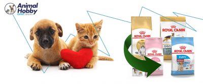 offerta vendita alimenti per animali di qualita a taranto promozione distribuzione alimenti