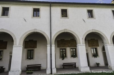 offerta hotel la corte vacanze padova albergo storico offerta dormire monastero piove di sacco