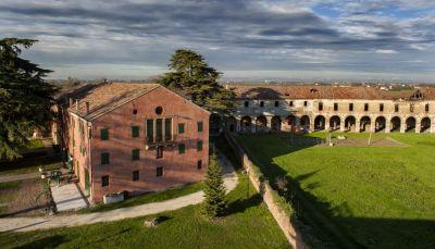 offerta vacanze culturali b b padova albergo occasione dormire in monastero piove di sacco