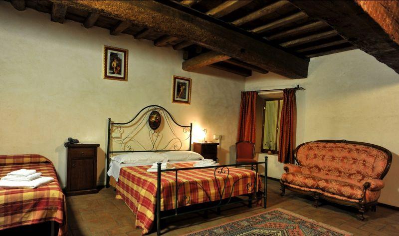 Hotel La Corte offerta pernottamento hotel - promozione dormire in hotel vicino Padova
