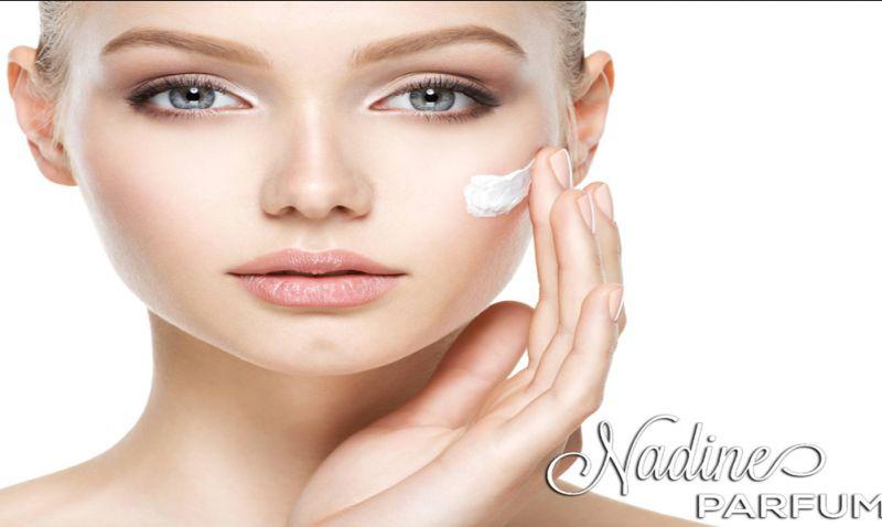 Offerta centro estetico Nadine parfums andria promozione cosmesi pelle neostata benessere