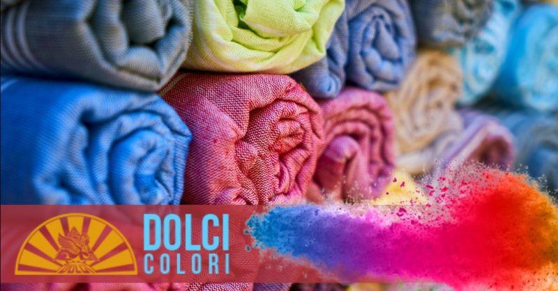 Offerta pigmenti per tessuti Verona - occasione vendita coloranti per la tintura dei tessuti