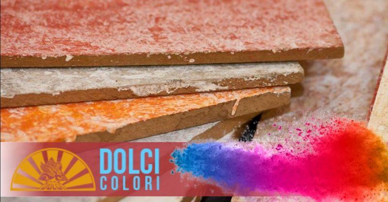 Promozione vendita finiture decorative ecologiche Verona - offerta fornitura intonaci decorativi