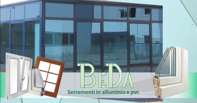 Promozione installazione vetrine per negozi - offerta realizzazione vetrate commerciali Verona
