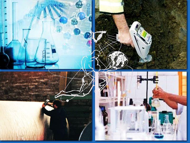 controlli verifiche Analisi tecniche - controlli analisi chimiche