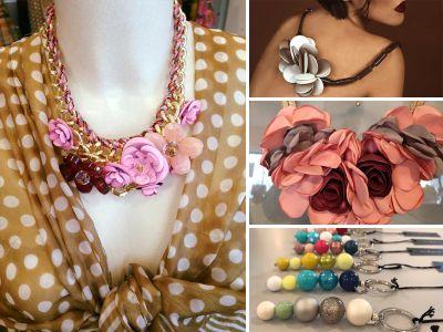 offerta vendita gioelli bigiotteria promozione vendita accessori donna originali
