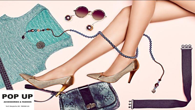 Offerta gioielli bijoux taviano - promozione borse scarpe grandi marche lecce