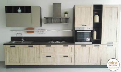 cucina industrial cucine landini mida design progettazione cucine cucine su misura