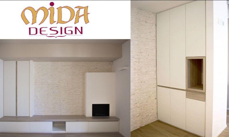 offerta Mida design rutigliano arredamento bari mobili classici moderni nicchie frassino store