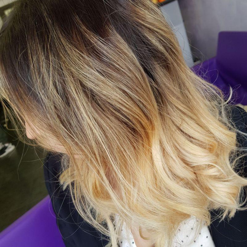 cambio colore capelli