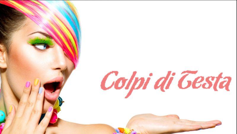 Offerta parrucchiere taglio piega nuovi clienti taranto - promo colore piega capelli taranto