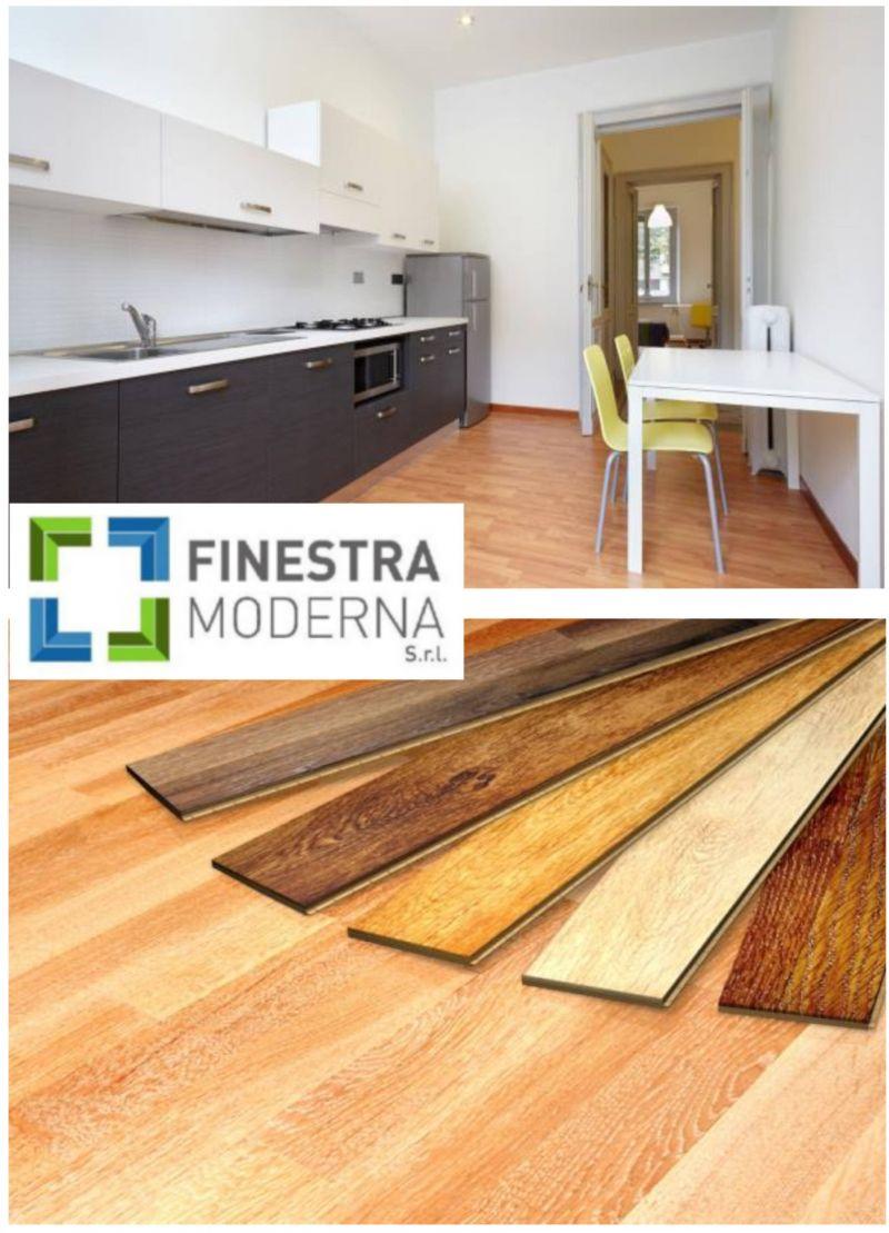 offerta vendita pavimenti in legnoe parquet  e laminati pordenone