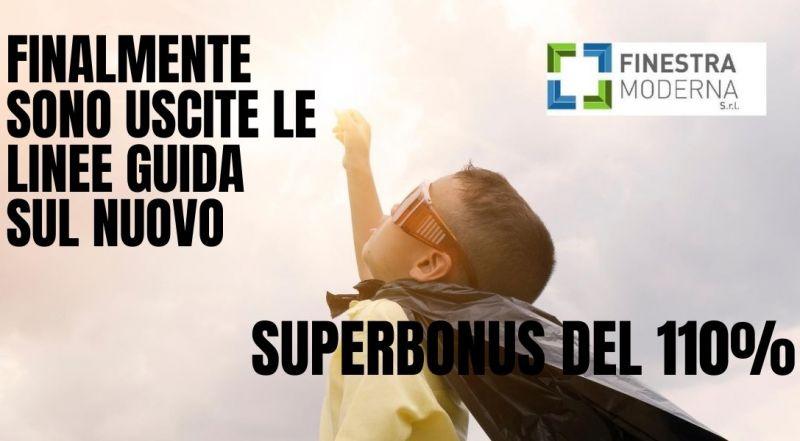 Occasione superbonus del 110% con finestra moderna a Pordenone, Treviso, Venezia – Offerta linee guida per usufruire del superbonus del 110% a Pordenone, Treviso, Venezia