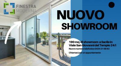 occasione nuova apertura showroom infissi e serramenti di pregio a pordenone a treviso a venezia offerta installazione di impianto fotovoltaico da 5 84 kwp a pordenone a treviso a venezia