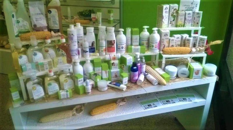 offerta prodotti naturali per bellezza e salute - occasione creme corpo e viso senza parabeni
